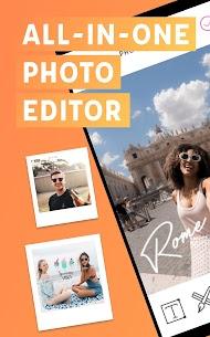 PicLab – Photo Editor Mod Apk (Premium Unlocked) 6