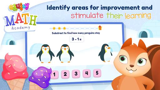 Edujoy Math Academy - Learn Maths  screenshots 5