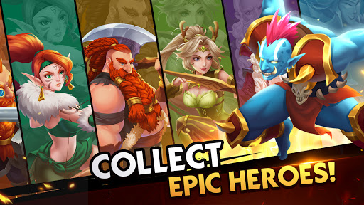 Legends of Gems: Puzzles & Match 3  screenshots 2