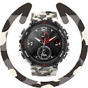Amazfit T-Rex - Watch Face