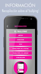 Bullying Detector CLUB