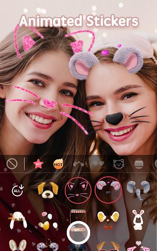 Sweet Camera - Selfie Camera & Sweet Selfie 2020 2.88.1514 screenshots 1