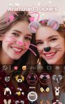 screenshot of Sweet Camera - Selfie Camera & Sweet Selfie 2021