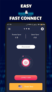 Rainbow VPN Pro Apk for Android 2