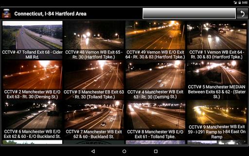 Cameras US - Traffic cams USA 8.6.2 screenshots 14