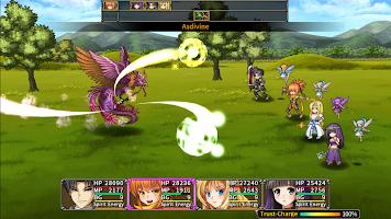 RPG Asdivine Saga