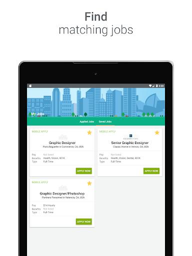 Job Search by ZipRecruiter  screenshots 6