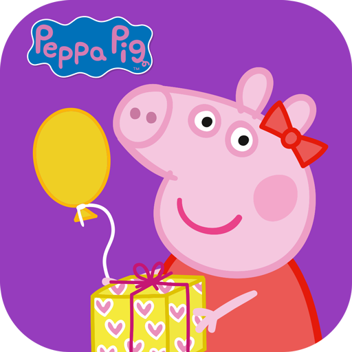 Peppa Pig La Fiesta De Peppa Aplicaciones En Google Play