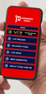 HONGKONG POOLS 1.0 APK + Mod (Unlimited money) untuk android