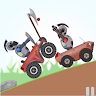 Robotrob : Robot fighting game game apk icon