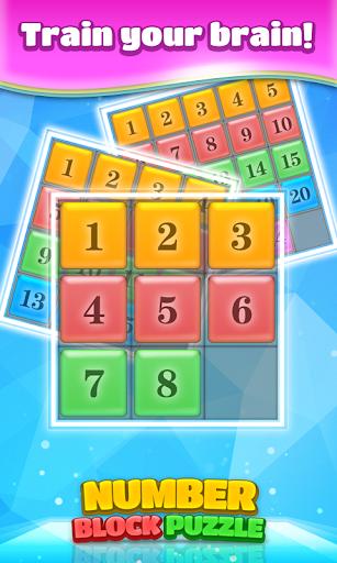 Number Block Puzzle  screenshots 3
