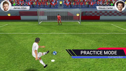 Legend Penalty  screenshots 1
