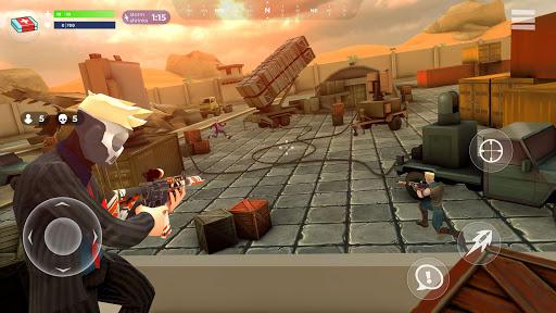FightNight Battle Royale: FPS Shooter 0.6.0 screenshots 21