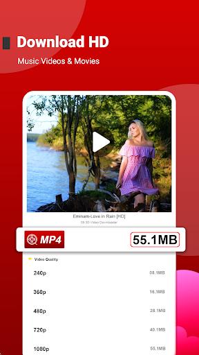 All Video Free Downloader 2020 - Movie Downloader screenshots 3