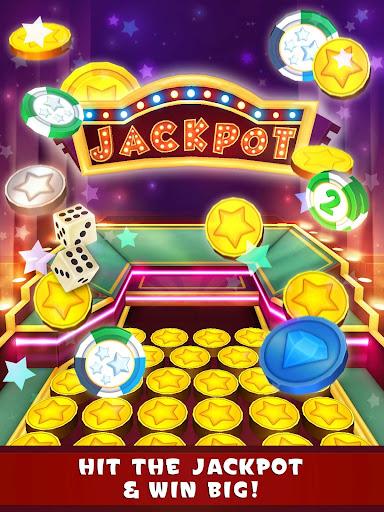 Coin Dozer: Casino 2.8 Screenshots 11