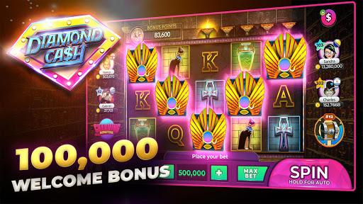 Diamond Cash Slots Casino: Las Vegas Slot Games  screenshots 8