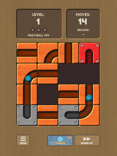 Unroll Me u2122- unblock the slots 1.5 screenshots 8