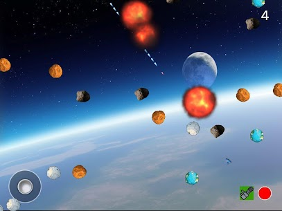 Space Shooter Aliens War Hack Game Android & iOS 3