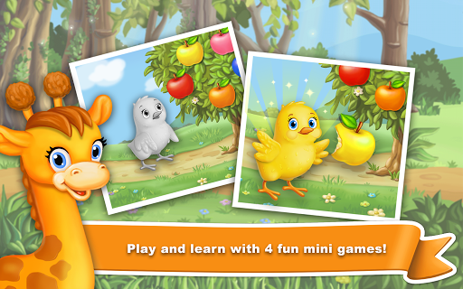Learn colors for toddlers! Kids color games! 1.1.8 screenshots 3