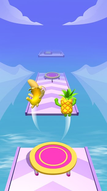 Fruit Rush screenshot 3