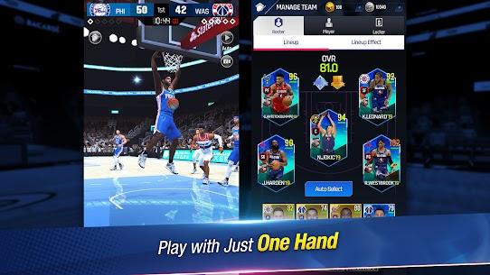 NBA NOW 21 15