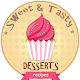 Dessert Recipes Apk