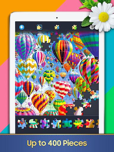 Jigsaw Puzzles World - puzzle games Apkfinish screenshots 12