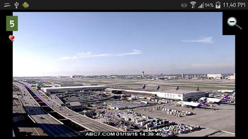 Cameras US - Traffic cams USA 8.6.2 screenshots 21