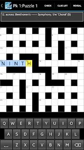 Crossword Apk Download 5