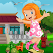 Cute Girl Escape From Traditional House Game - 343 - Androidアプリ