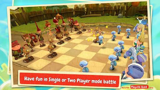 Тoon Clash Chess 1.0.10 screenshots 3