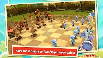 Тoon Clash Chess