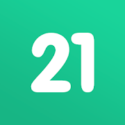 21days – reach your goals and motivate yourself