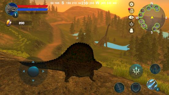 Dimetrodon Simulator screenshots 5