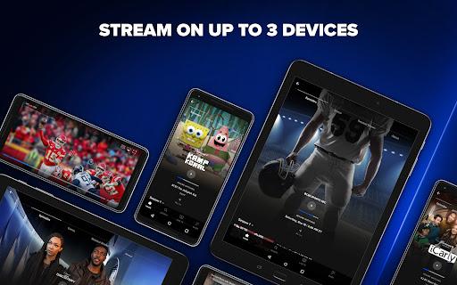 Paramount+ | Watch Live Sports, News & Originals apktram screenshots 15