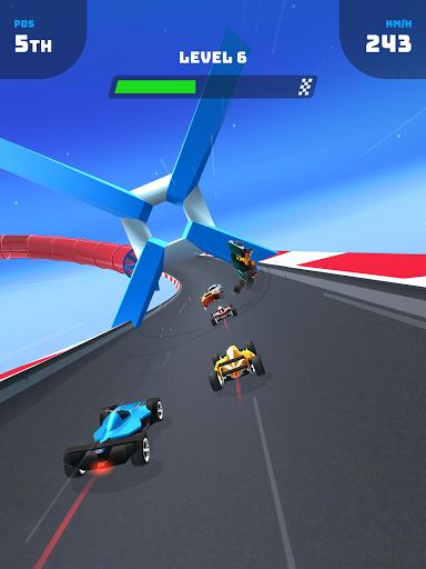 Race Master  screenshots 11