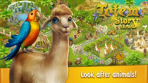 Totem Story Farm apkpoly screenshots 17