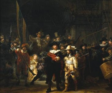 Rembrandt Art Gallery  Download For Pc (Install On Windows 7, 8, 10 And  Mac) 1