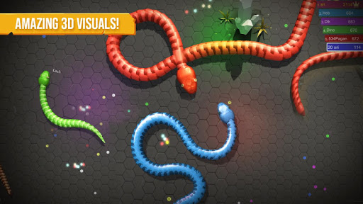 Snake 2020  screenshots 6