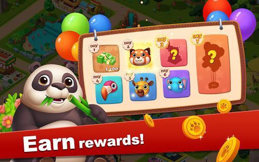 Zoo Tilesuff1aAnimal Park Planner 2.11.5038 screenshots 19