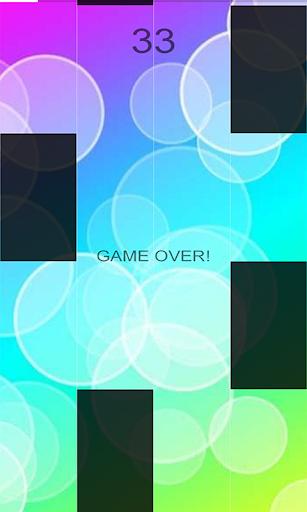 Neha Kakkar Piano Magic Tiles apk 1.6 screenshots 2