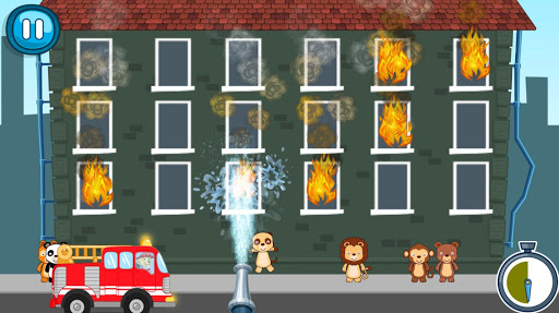 Puppy Fire Patrol 1.2.5 screenshots 7