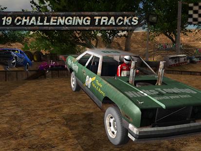 Demolition Derby: Crash Racing 1.4.1 Screenshots 10