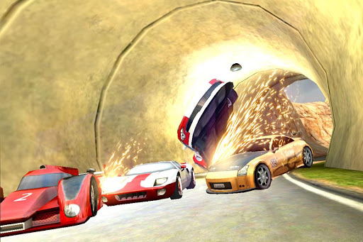 Real Car Speed: Need for Racer 3.8 screenshots 3