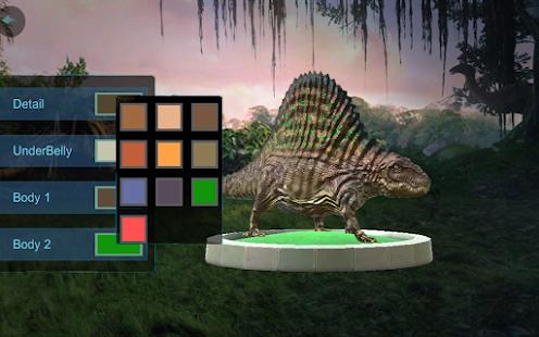 Dimetrodon Simulator screenshots 23