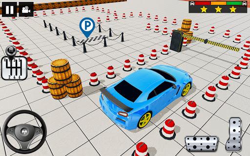 Modern Car Parking Simulator - Best Parking Games 1.0.8 screenshots 8