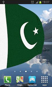 Pakistan Flag Live Wallpaper 3.6 Mod APK Latest Version 2