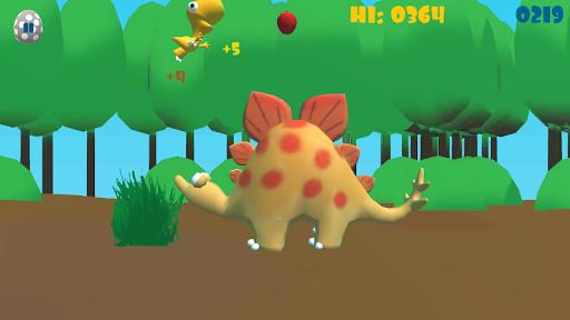 Dinosaur Run  Pc-softi 3