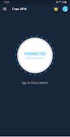 screenshot of Free VPN Proxy - Unlimited VPN, Security Free VPN