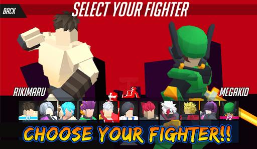 Vita Fighters apkdebit screenshots 1